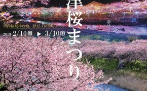 第29回河津桜まつり