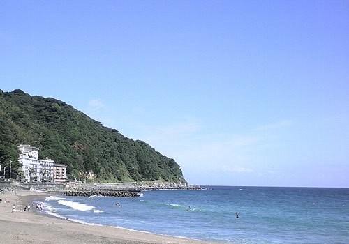 熱川YOU湯ビーチ